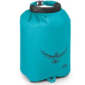 Osprey Ultralight Drysack 12 L tropic teal